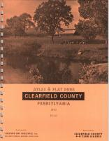 Title Page, Clearfield County 1973